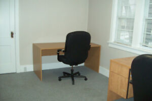 Furnished Office Suite For Rent