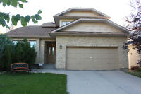Beautiful Lindenwoods House for Rent - 4 bed 3.5 bath