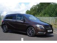 Mercedes-Benz B Class B180 Cdi Blueefficiency Sport DIESEL AUTOMATIC 2015/15