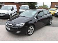 Vauxhall Astra SRi 1.7CDTi 16v (110PS) - FSH ?30 - Tax Stunning Car