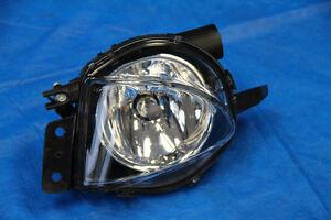BMW E90 E91 Driver fog light 63177158541