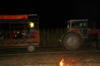 Haunted Hayride and Haunted Barn - Brantwood Farms