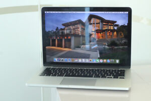 """MacBook Pro RETINA 13"""" / From 2013 / Great condition"""