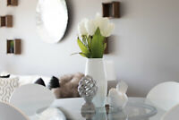 Vendors wanted: 'Spruce Up For Spring' Home Decor Market Mar 2nd