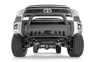 Rough Country-Bullbar Tub 3'' Noir Tundra 07-18 (bt2071)