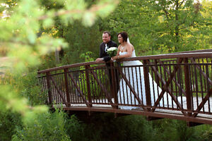 AFFORDABLE WEDDING PHOTOGRAPHY & VIDEO PACKAGE