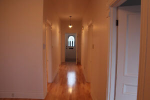 6 1/2 BRIGHT AND BIG APARTMENT FOR RENT SOUTH-WEST MONTREAL