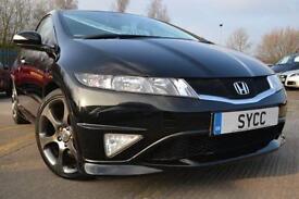 2011 Honda Civic 2.2 i CTDi Type S GT T 3dr Nav 3 door Hatchback