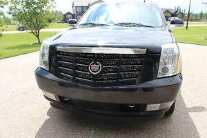 2011 Cadillac Escalade EXT Pickup Truck Edmonton Area image 3