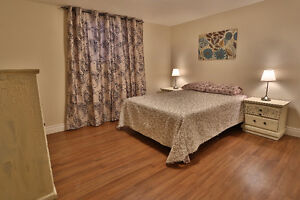 Furnished Room in Whitby next to GO available January 1st, 2017