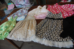 Gorgeous sun dresses size 2T