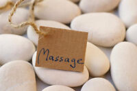 Massage with WINNIE, FROXI at 609 sargent until 9pm