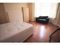 Nice Big Double Rooms For Rent In Forest Gate £600pm, Free Wifi