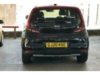 2020 Kia Soul 150kW First Edition 64kWh 5dr Auto Hatchback Electric Automatic