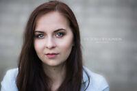 Portrait Photographer in KW- Portrait/Headshot/Newborn+