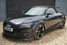 Audi TT Roadster 1.8 TFSI ( 160ps ) 2012MY Sport