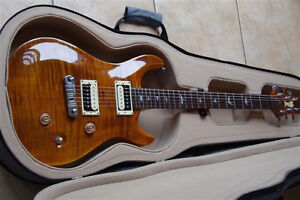 PRS style electric guitar Tullamarine Hume Area Preview