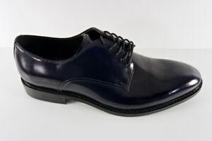 Kenneth Cole: Men's Blue Reaction Dress Shoe (Size 10) - $60