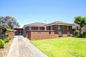 House for rent 40 Shakespeare Street Wetherill Park Fairfield Fairfield Area Preview