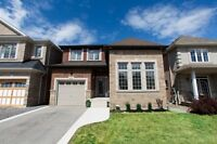 ALTON VILLAGE!! DETACHED WITH IN LAW SUITE