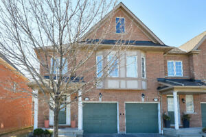 Condo Townhouse 2-Storey For Sale