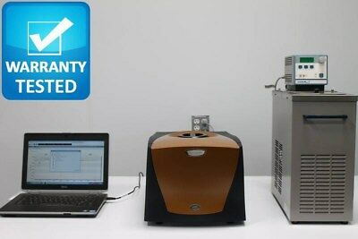 Ta Multi-cell Dsc Differential Scanning Calorimeter Mcdsc