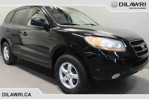2009 Hyundai Santa Fe Limited at (5-seat)