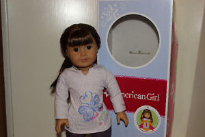 American Girl Doll- EXCELLENT condition! Kitchener / Waterloo Kitchener Area image 2