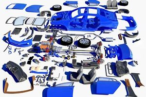 Auto Body Replacement Parts Available at cheapest PRICES #1