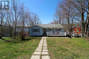 Sought after four bedroom Lake view home in Sackville