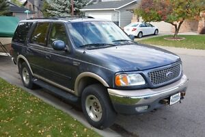 1999 Ford Expedition Eddie Bauer SUV