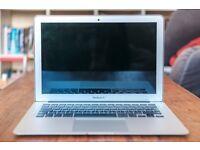 MacBook Air 13 i7 custom model