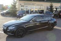 Mercedes-Benz CLS 350 CDI BE 7G, Sport, LED, 19 Zoll, Navi,top