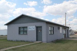 Commercial Building For Sale in Daysland, Alberta