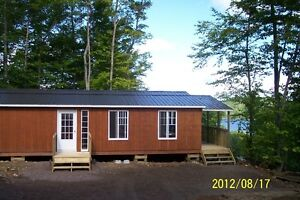 Turn Key Cottage - Sauriol Lakes