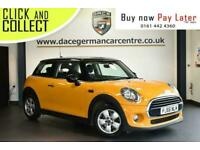 2016 66 MINI HATCH COOPER 1.5 COOPER 3DR 134 BHP