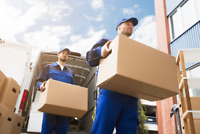 Warehouse Workers Wanted - Picker and Packers