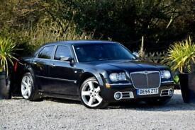 image for 2005 Chrysler 300C 3.0 CRD V6 4dr Saloon Diesel Automatic