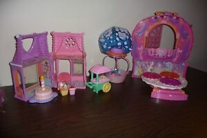 My Little Ponies  furnishings and accessories Kingston Kingston Area image 2