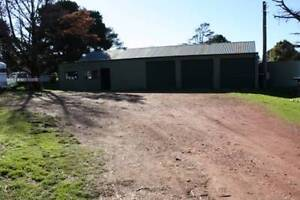 Boat, Caravan, Car, Container Open Storage Ingleside Warringah Area Preview