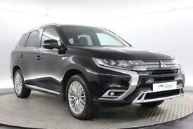 image for 2018 Mitsubishi Outlander PHEV 2.4h TwinMotor 13.8kWh 4hs Automatic 4Wd Automati