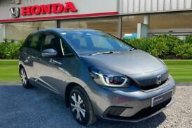 image for 2021 Honda Jazz 1.5 h i-MMD SR eCVT (s/s) 5dr Auto Hatchback Petrol/Electric Hyb