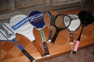 Racquets Racquets Racquets
