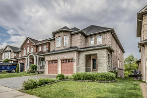 Box Grove | MARKHAM - 4 Bedroom House for RENT !