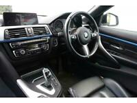 2015 BMW 4 Series 420d [190] M Sport 2dr Auto [Professional Media] Convertible D