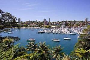 Secure underground parking in Elizabeth Bay Sydney City Inner Sydney Preview