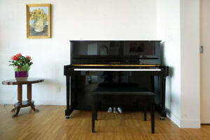 Yamaha T121 piano for sell