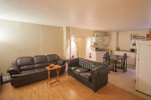 Student Apartment for Rent Downtown St Catharines