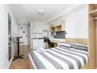 Spacious 1bedroom flat