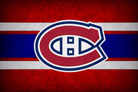 LOTS OF MONTREAL CANADIENS TICKETS TO MANY HOME GAMES THIS YEAR